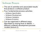 software process1