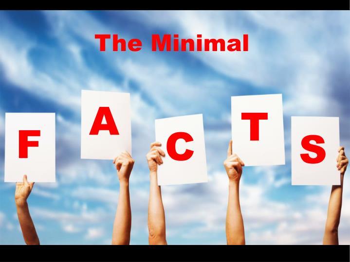 The Minimal