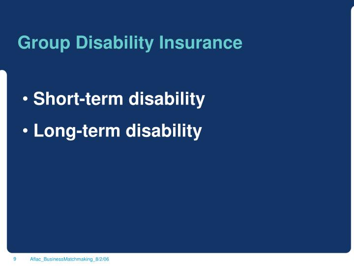 Short Term Disability : Ppt understanding the three basic types of employee