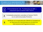 el camino en la especializaci n sam de la competencia en soluciones de licenciamiento2