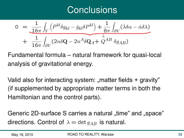 """Generic 2D-surface S carries a natural """"time"""" and """"space"""""""