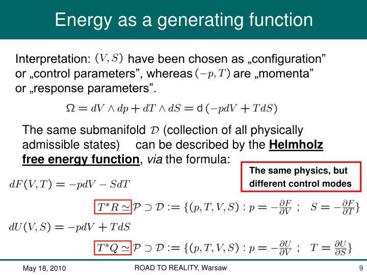 "Interpretation:           have been chosen as ""configuration"""