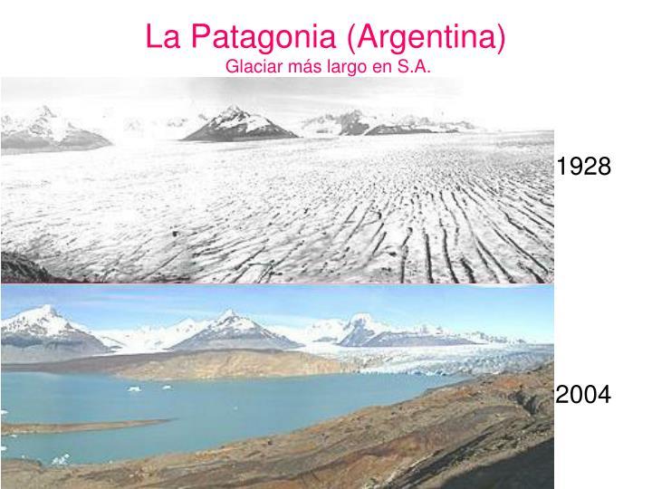 La Patagonia (Argentina)