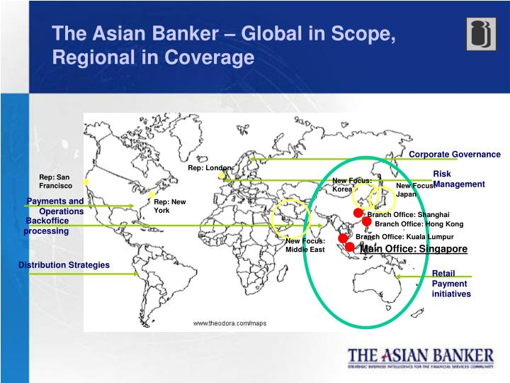 The Asian Banker –