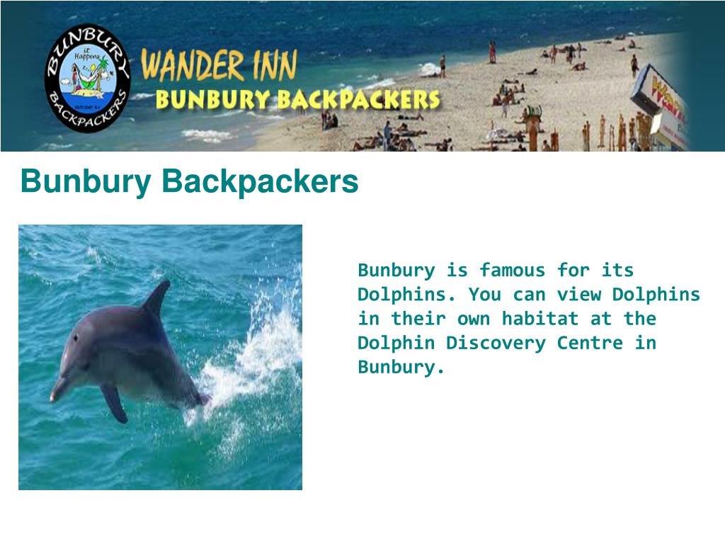 Bunbury Backpackers