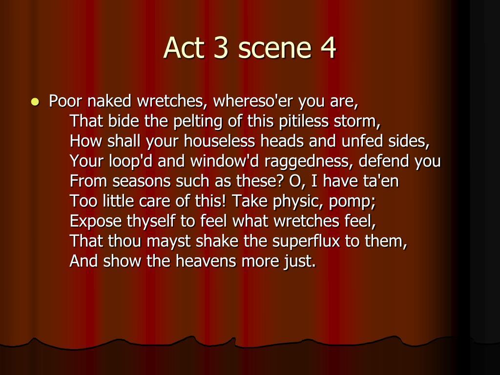 Act 3 scene 4