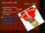 tragic hero33