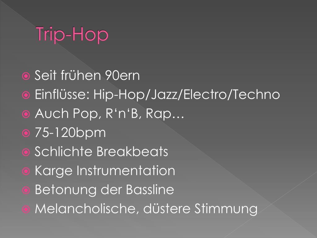 Trip-Hop