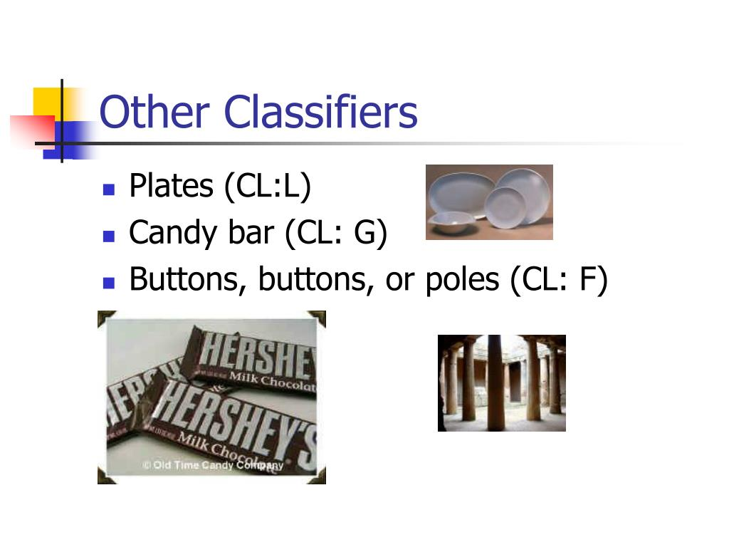 Other Classifiers