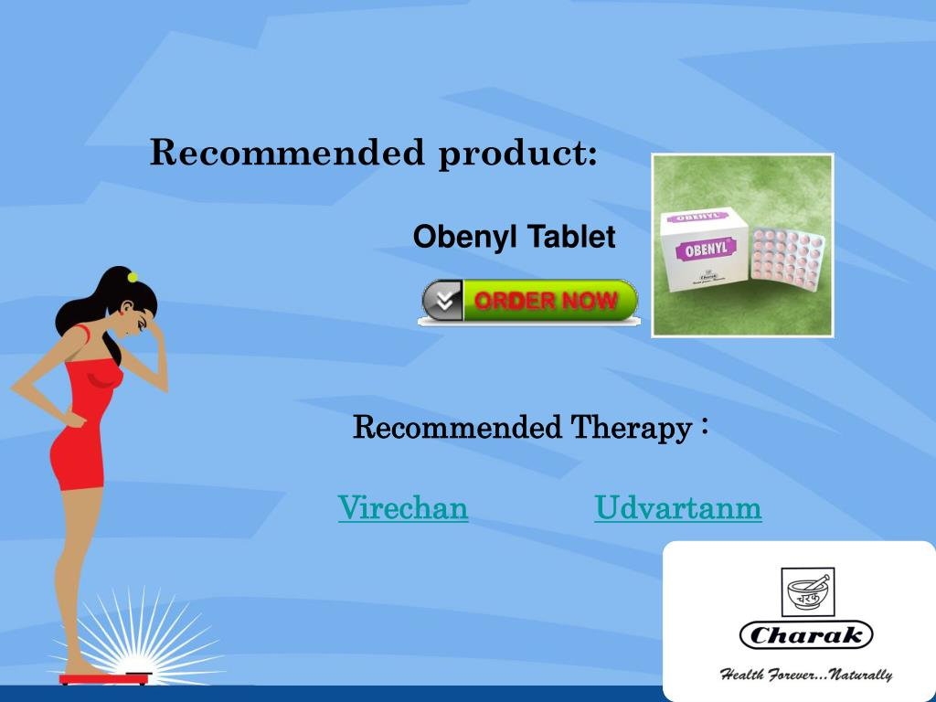 Recommended product: