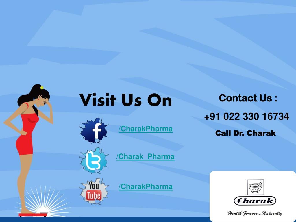 Visit Us On