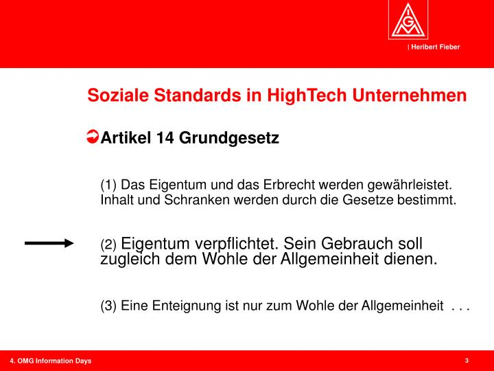 Soziale standards in hightech unternehmen3