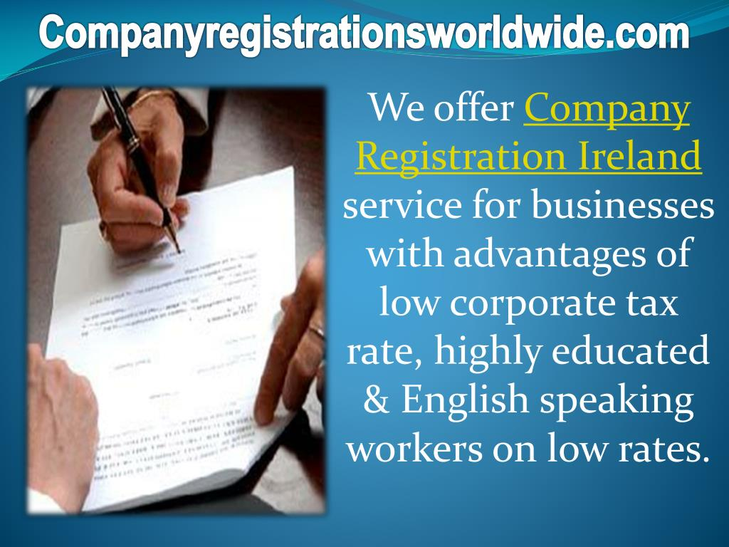 Companyregistrationsworldwide.com