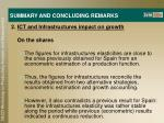 summary and concluding remarks4