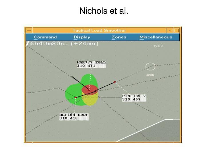 Nichols et al.