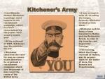 kitchener s army