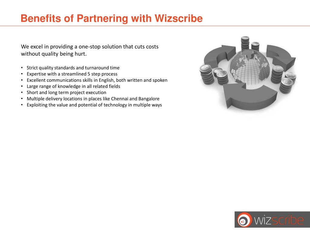 Benefits of Partnering with