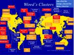 wired s clusters