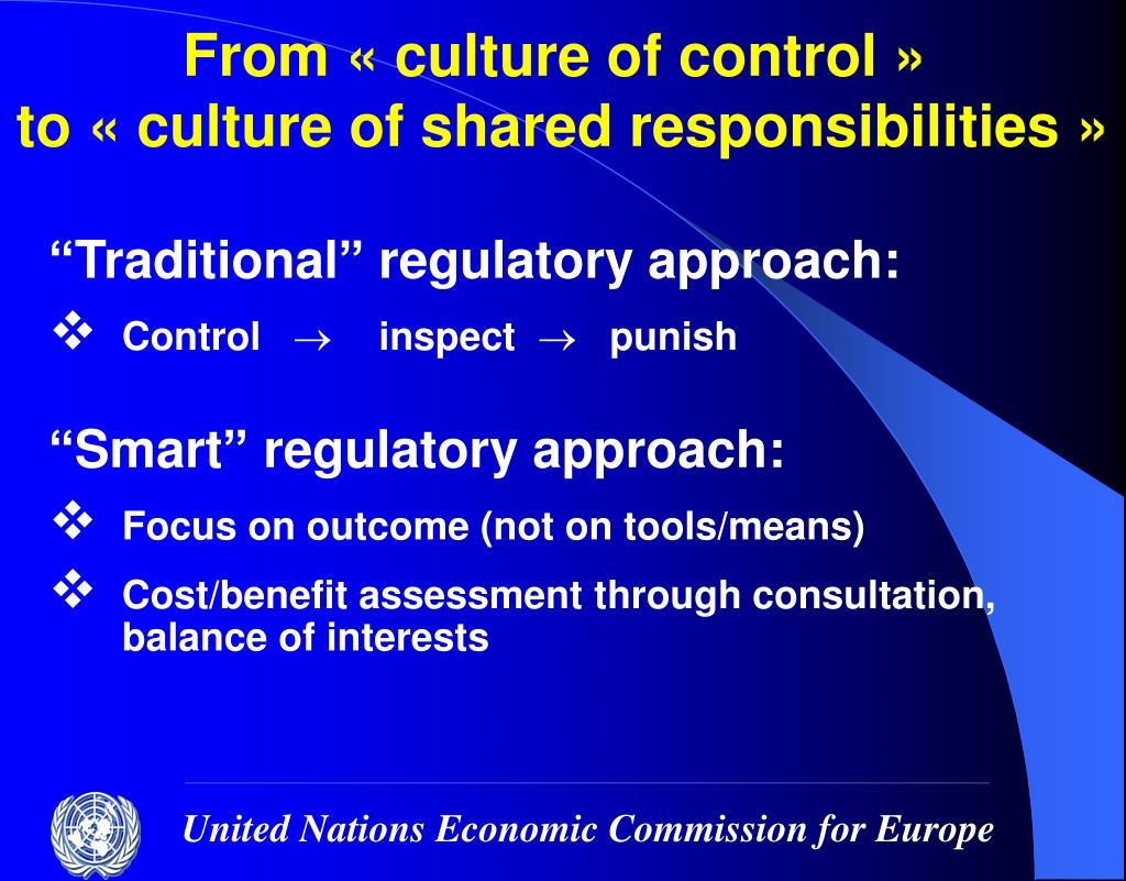 From «culture of control»