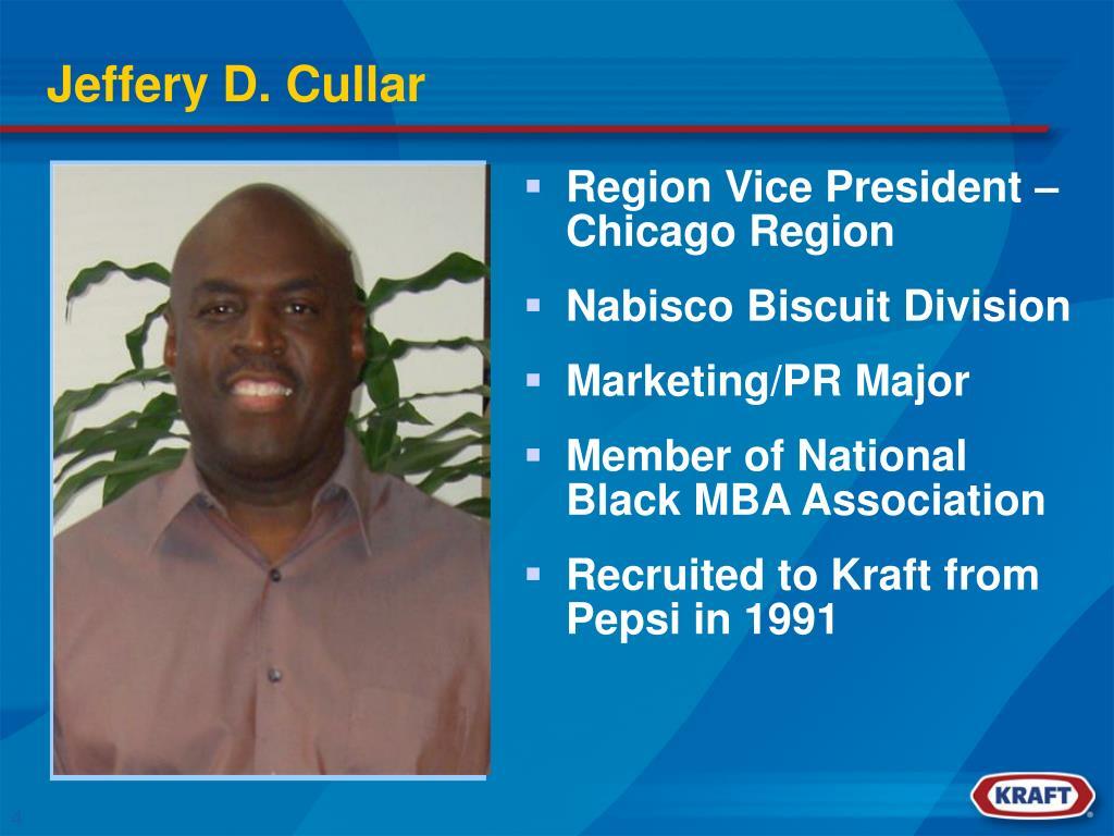 Jeffery D. Cullar