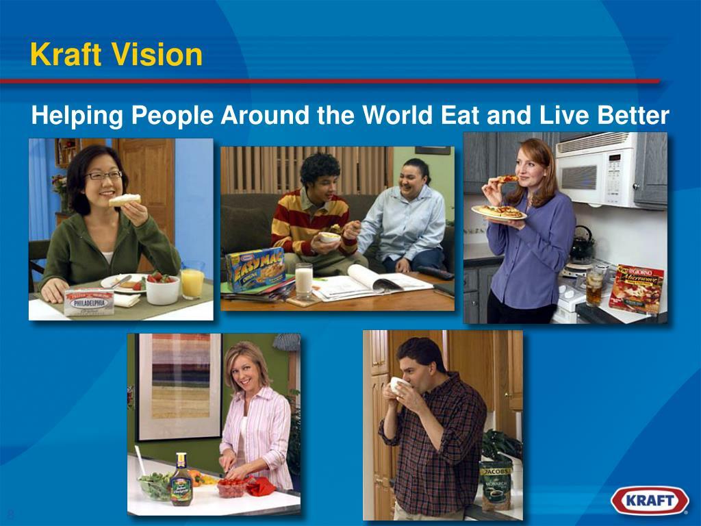 Kraft Vision
