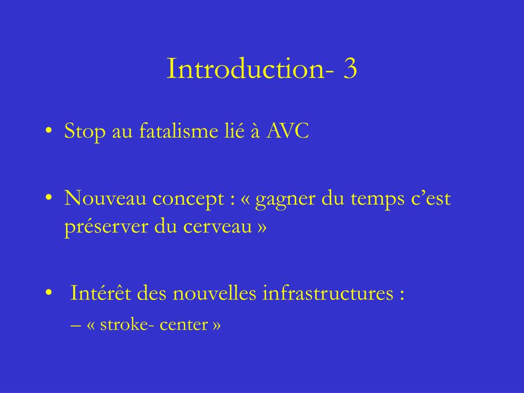 Introduction- 3