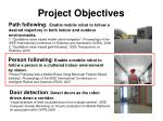 project objectives21