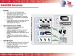 gaards services