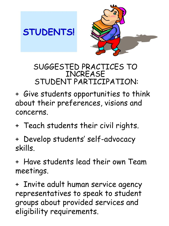STUDENTS!