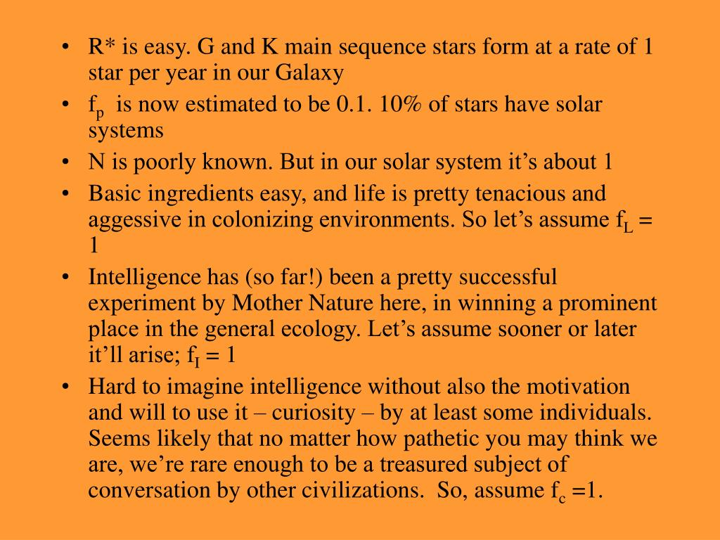 R* is easy. G and K main sequence stars form at a rate of 1 star per year in our Galaxy