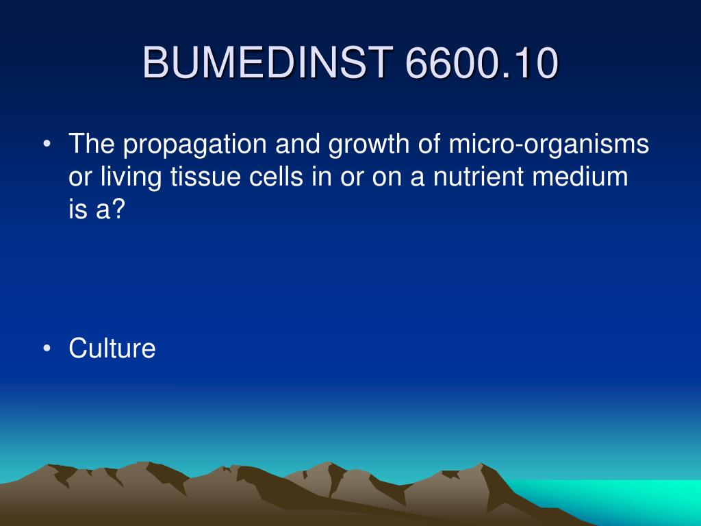 The propagation and growth of micro-organisms or living tissue cells in or on a nutrient medium is a?