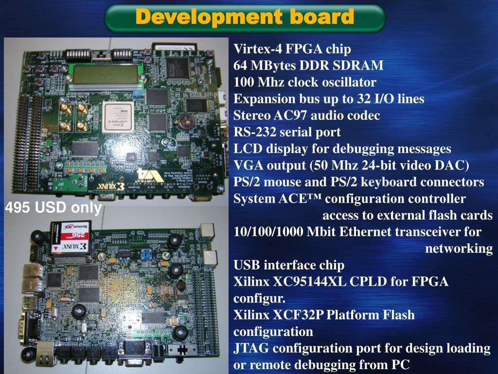 Development board