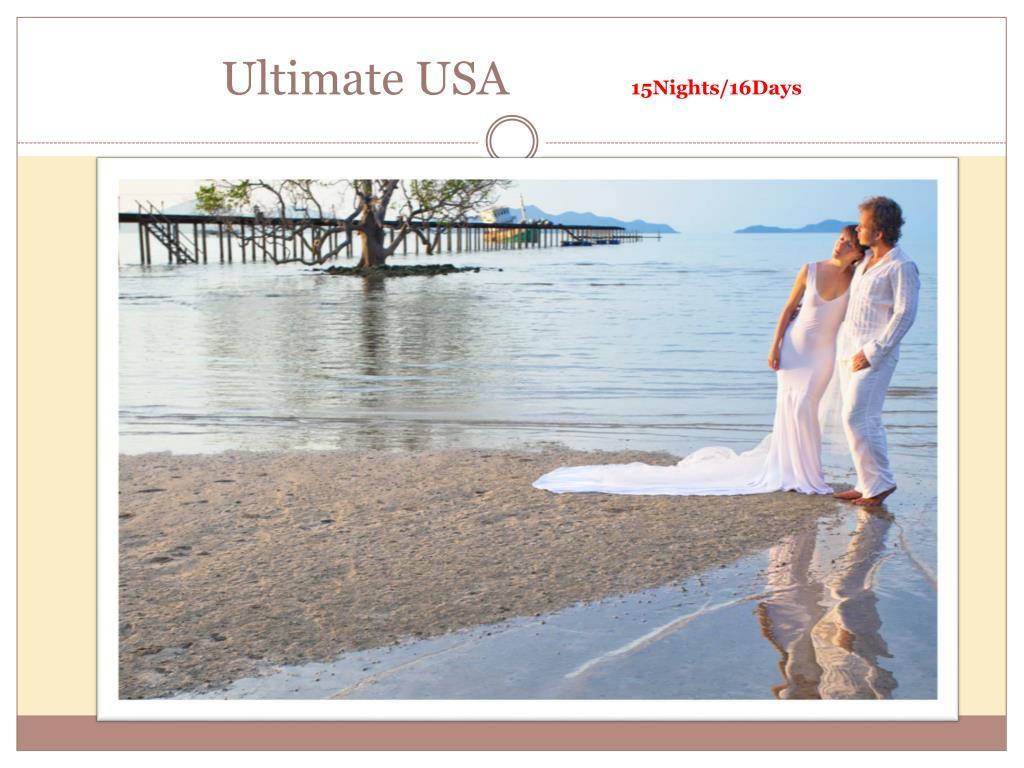Ultimate USA