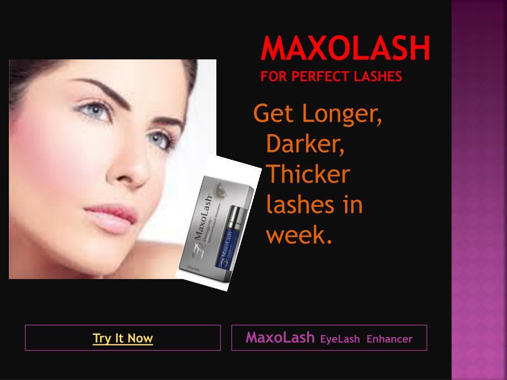 MaxoLash