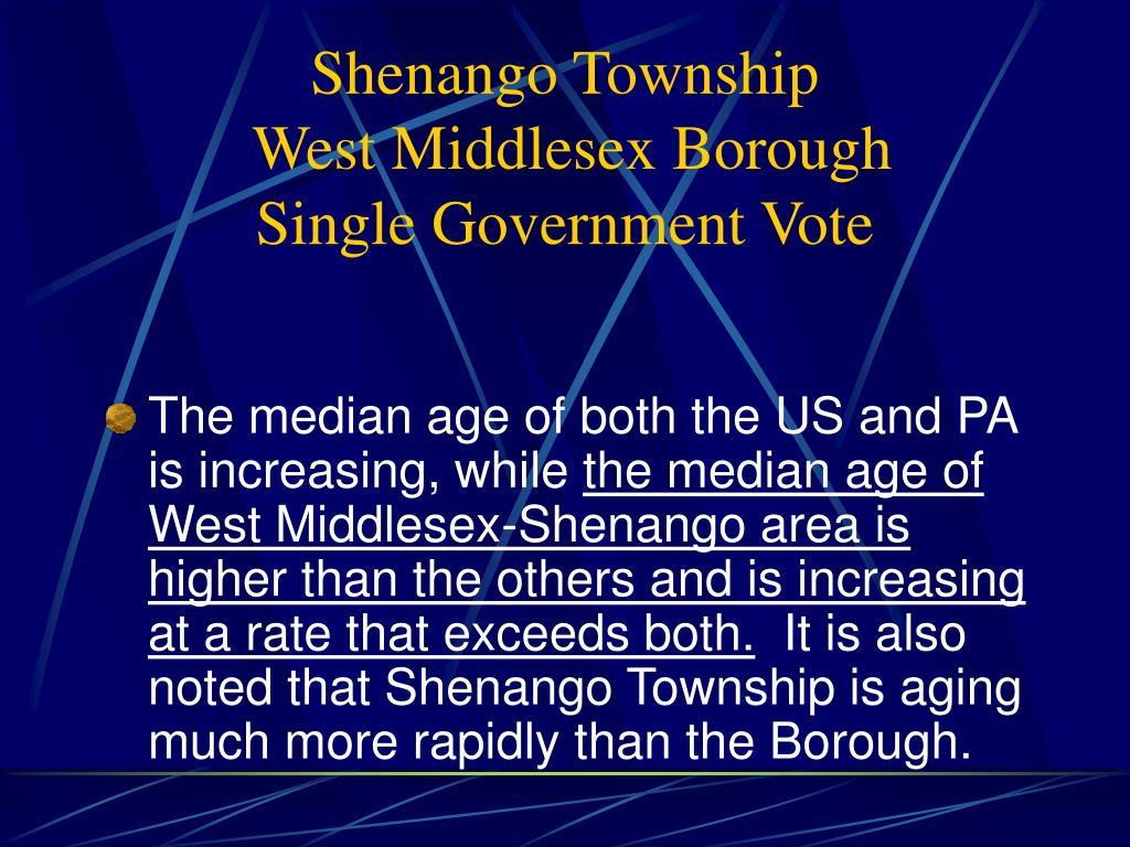 Shenango Township