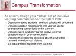 campus transformation62