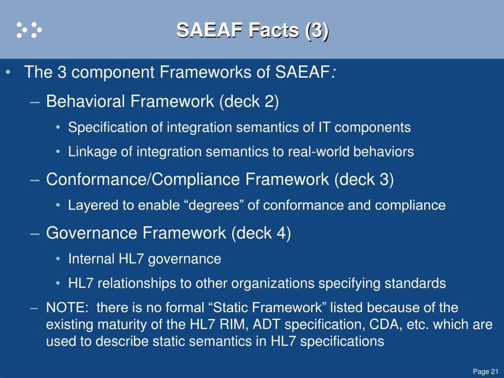 SAEAF Facts (3)