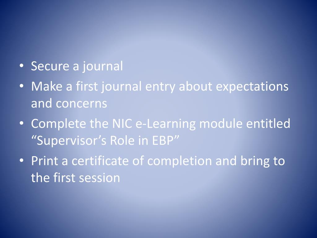 Secure a journal