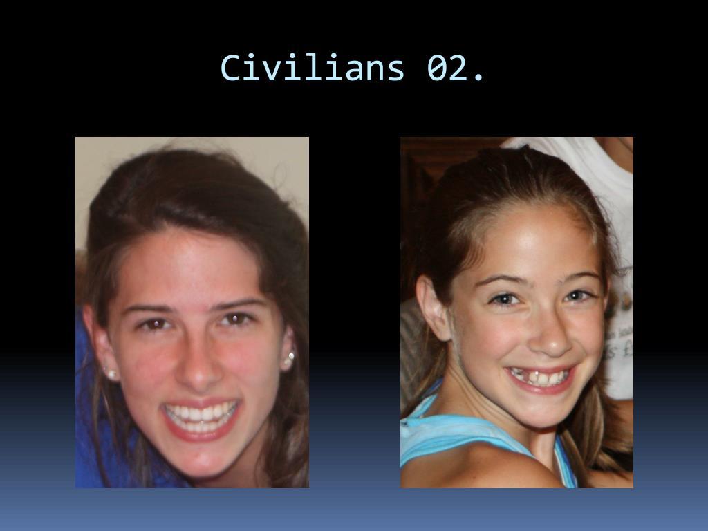 Civilians 02.