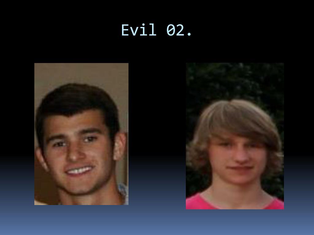 Evil 02.