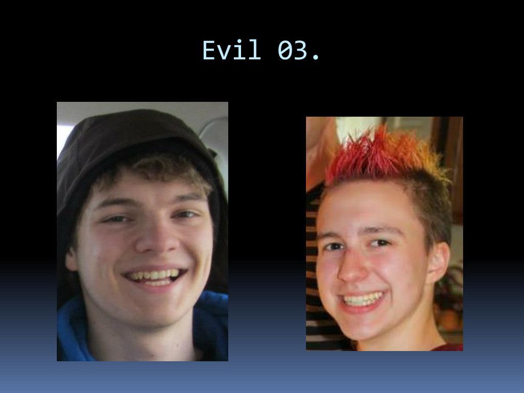 Evil 03.