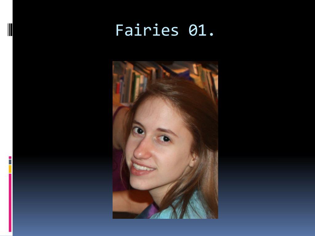 Fairies 01.