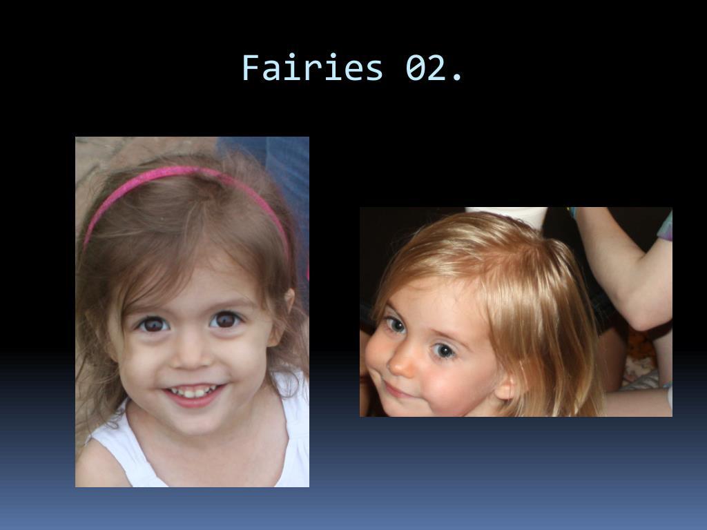 Fairies 02.