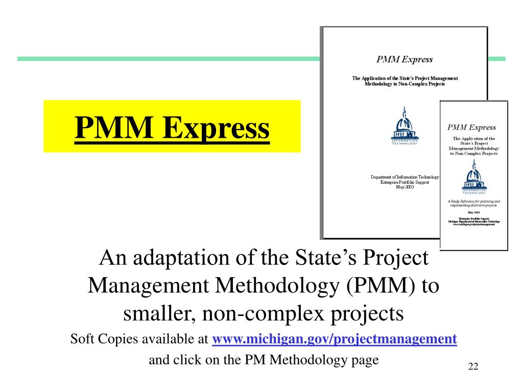 PMM Express