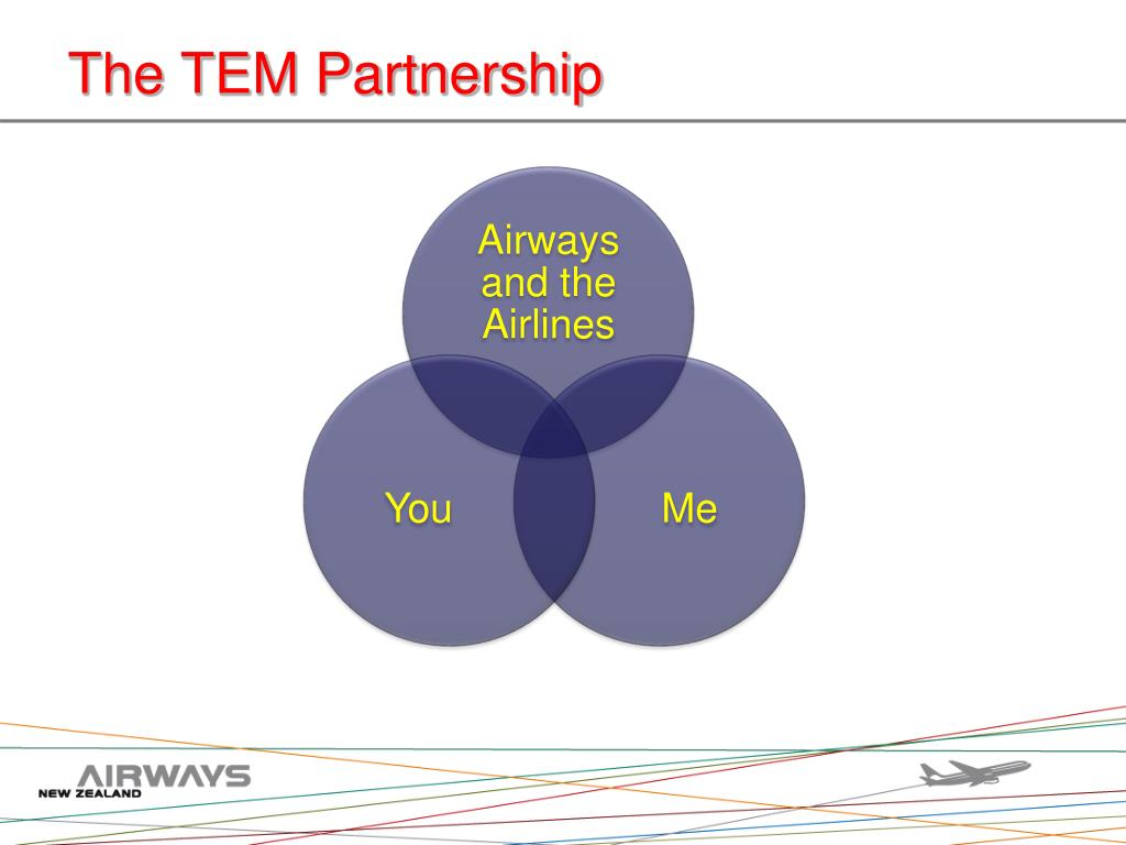 The TEM Partnership