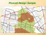 picocell design sample