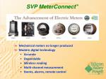 svp meterconnect tm