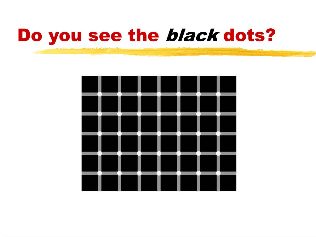 Do you see the