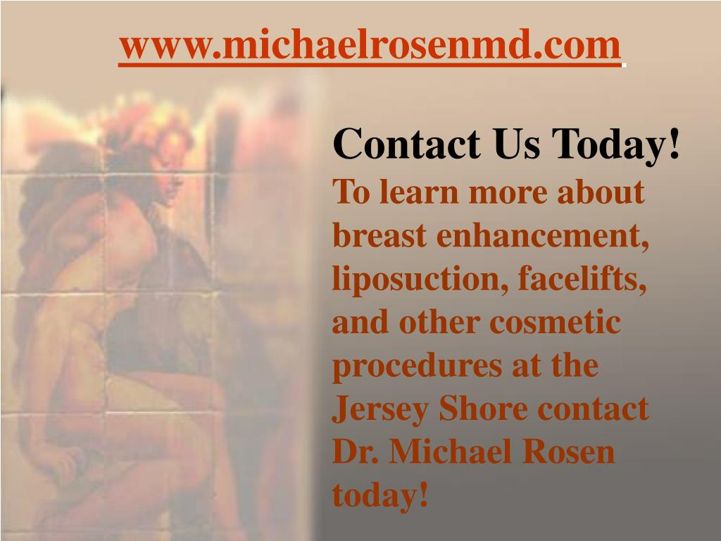 www.michaelrosenmd.com