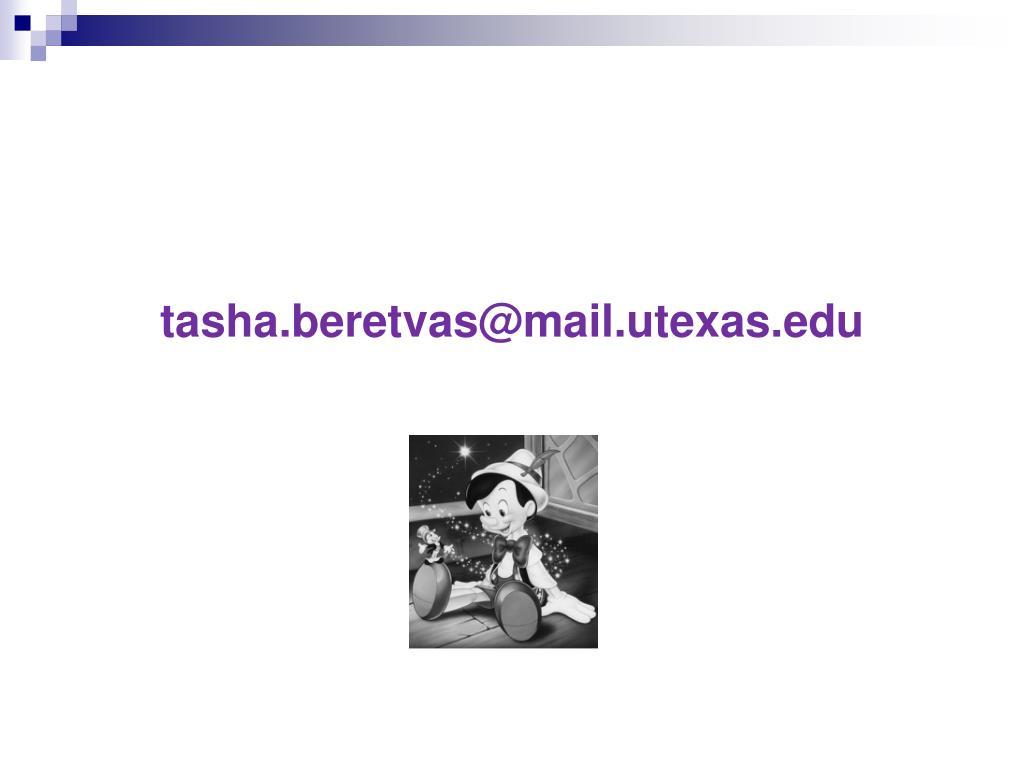 tasha.beretvas@mail.utexas.edu